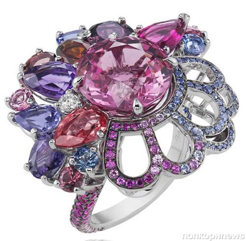 кольцо Белль
