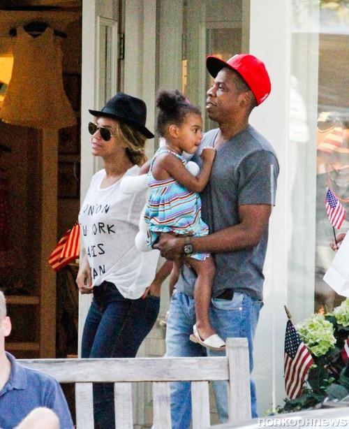 Jay Z и Бейонсе