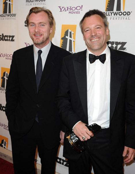 14th annual Hollywood Awards