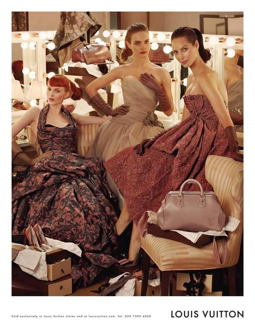 Louis Vuitton Fall/Winter 2010-2011