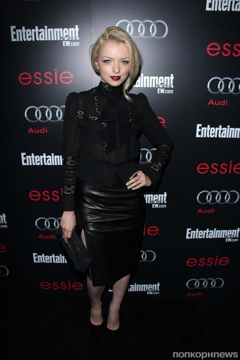 Франческа Иствуд