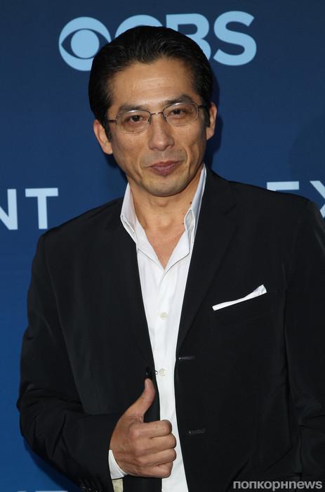 Хироюки Санада