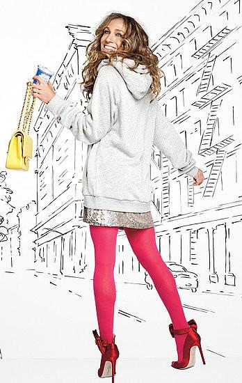 Сара Джессика Паркер в журнале Glamour. Январь 2010