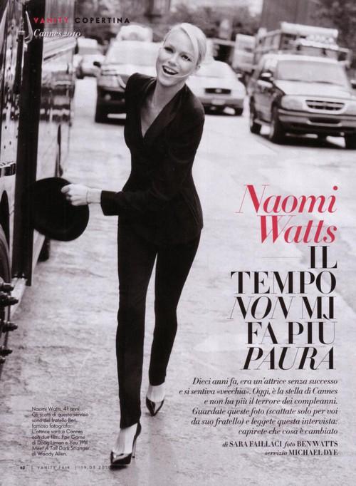 Наоми Уоттс