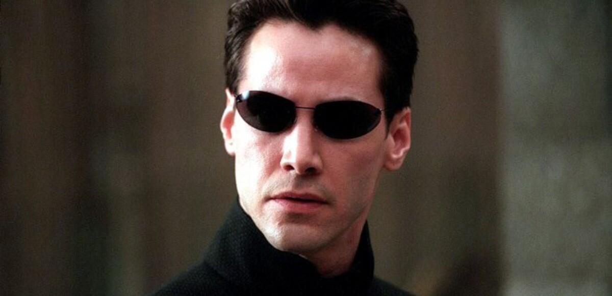Киану Ривз анонсировал съемки 4 и 5 частей «Матрицы»