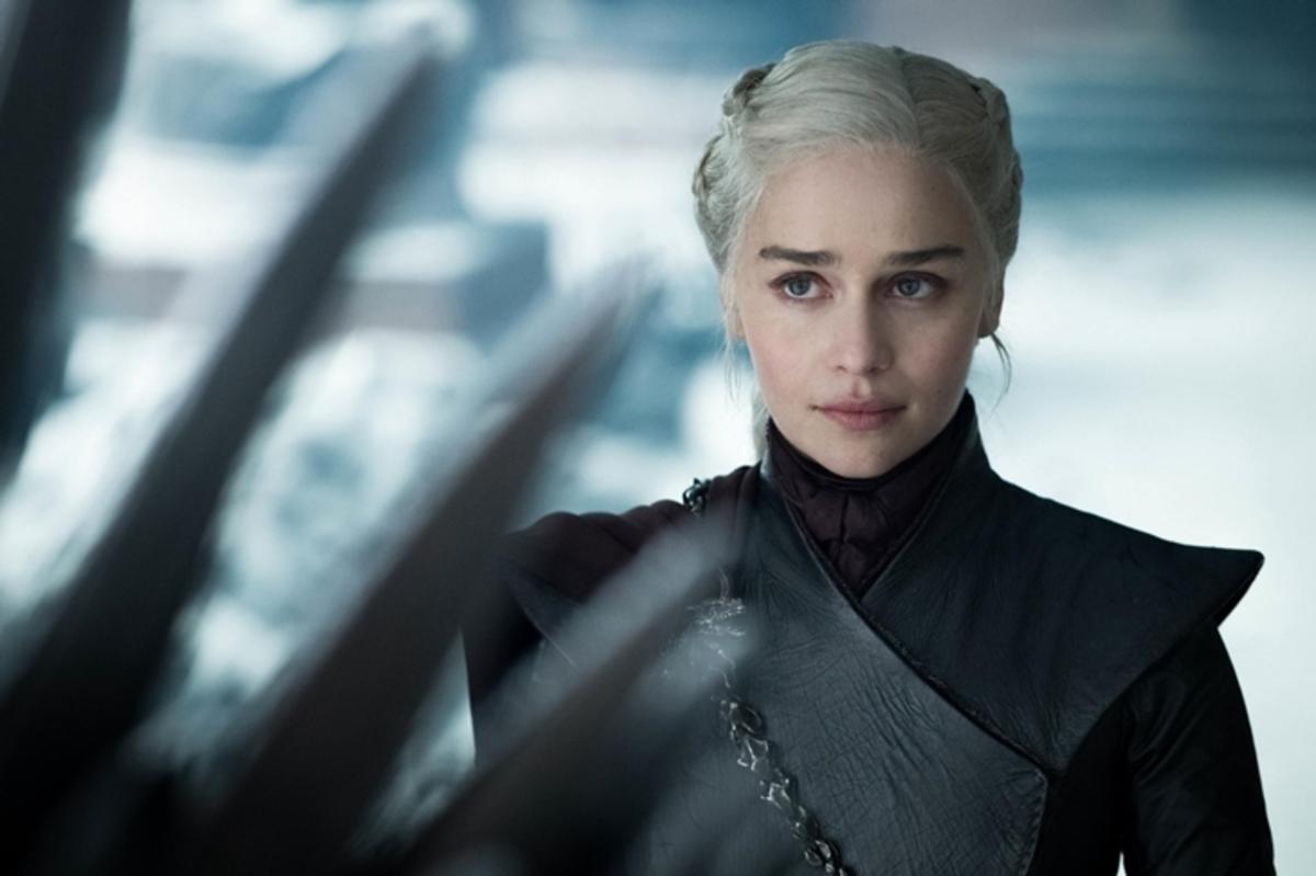 Эмилия Кларк призналась, о чем жалеет больше всего после финала «Игры престолов»