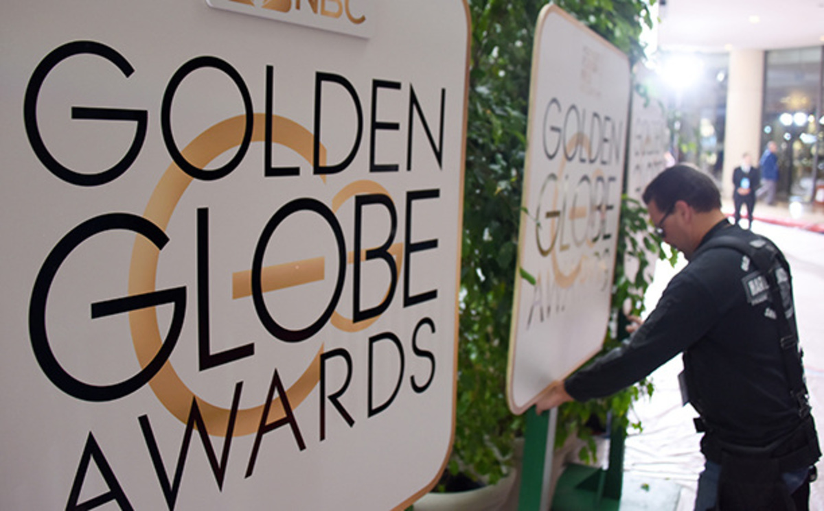 «Золотой глобус» 2016 нельзя будет посмотреть онлайн