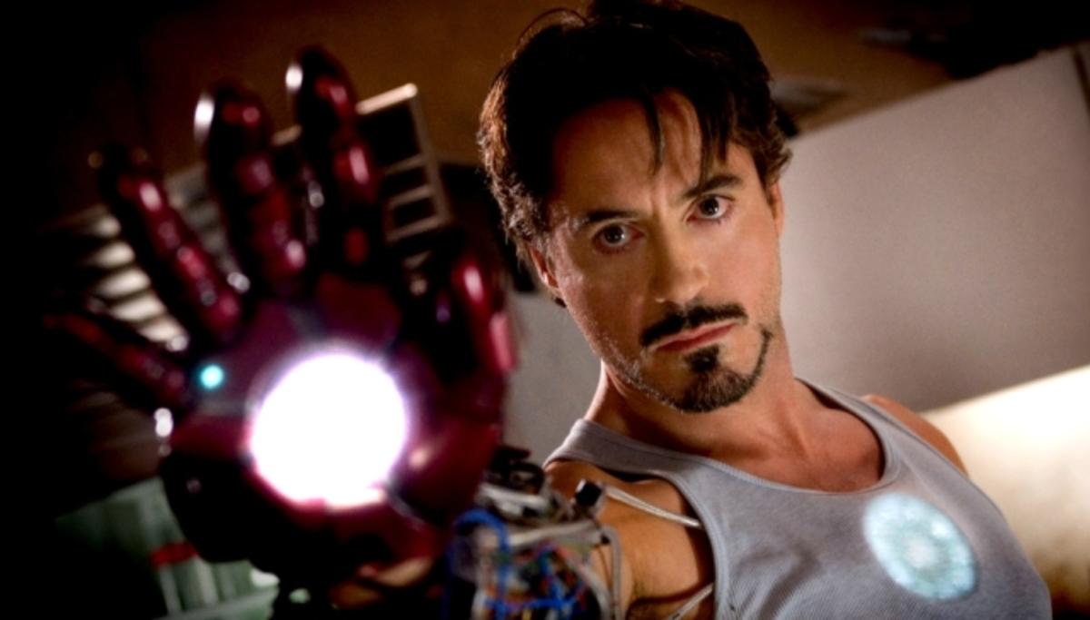 Съемки «Железного человека 3» пройдут в Северной Каролине