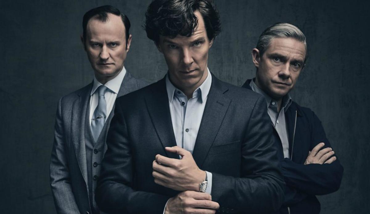 Создатели «Шерлока» ругаются с поклонниками и критиками сериала