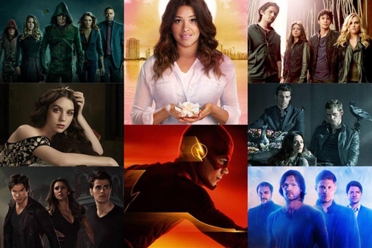 Новости сериалов: «Сверхъестественное» продлили, новые трейлеры «Карточного домика» и «Ходячих мертвецов»