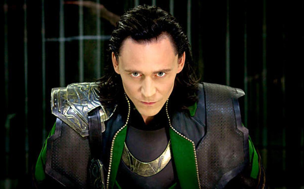 Том Хиддлстон рассказал, почему Локи вырезали из новых «Мстителей»