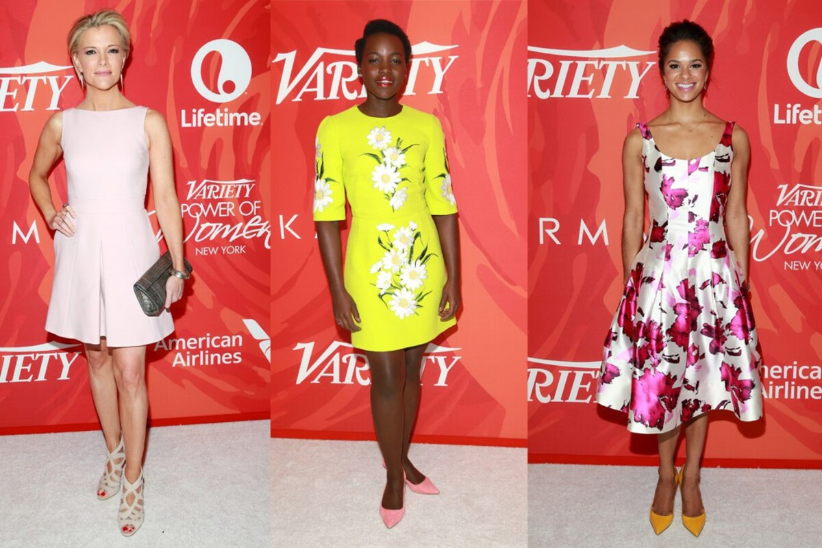 Фото: знаменитости на церемонии Variety Power of Woman