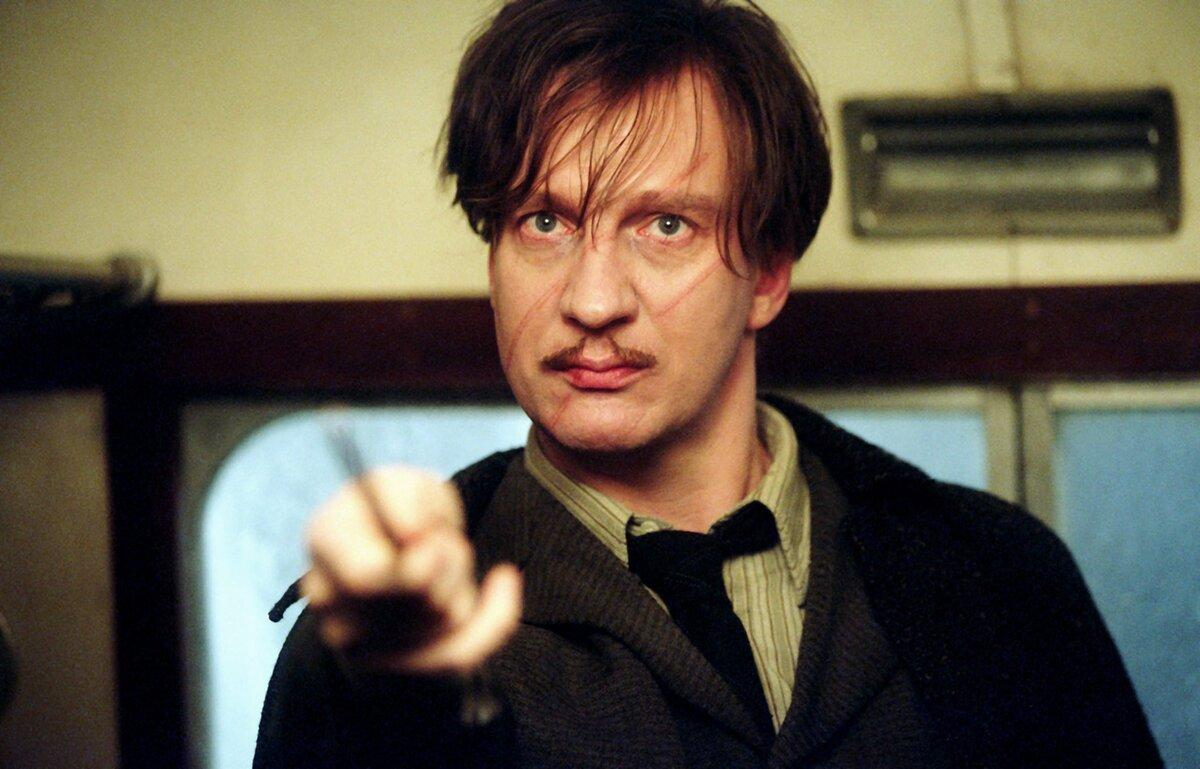 """Звезда """"Гарри Поттера"""" Дэвид Тьюлис составит компанию Юэну МакГрегору в 3 сезоне «Фарго»"""