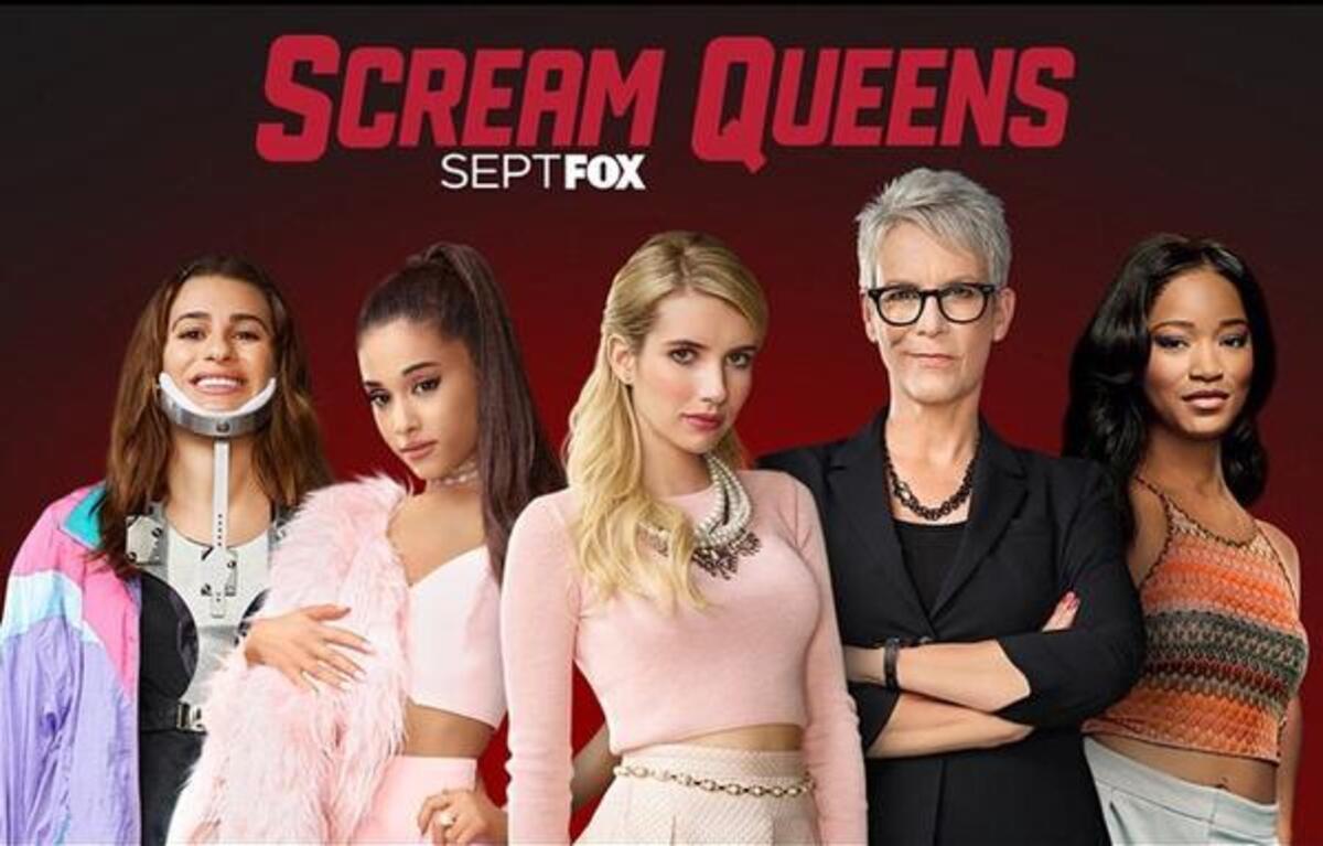 «Королевы крика»: кто вернется в сериал во 2 сезоне?