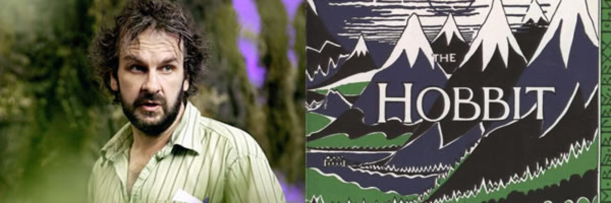 Питер Джексон снимет «Хоббита»?