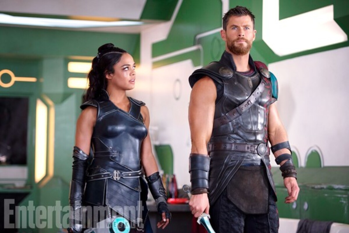 Глава Marvel объяснил отсутствие Натали Портман в «Тор: Рагнарек»