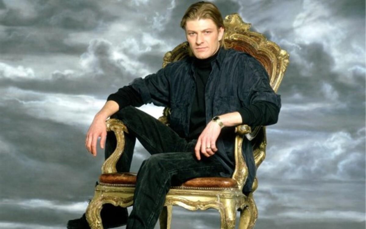 Шон Бин станет королем