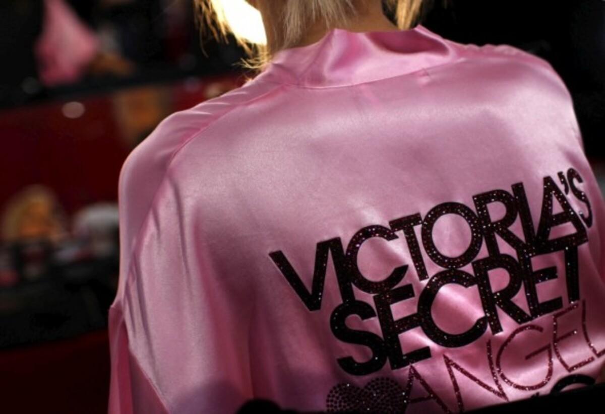 Рождественская реклама Victoria's Secret от Майкла Бэя
