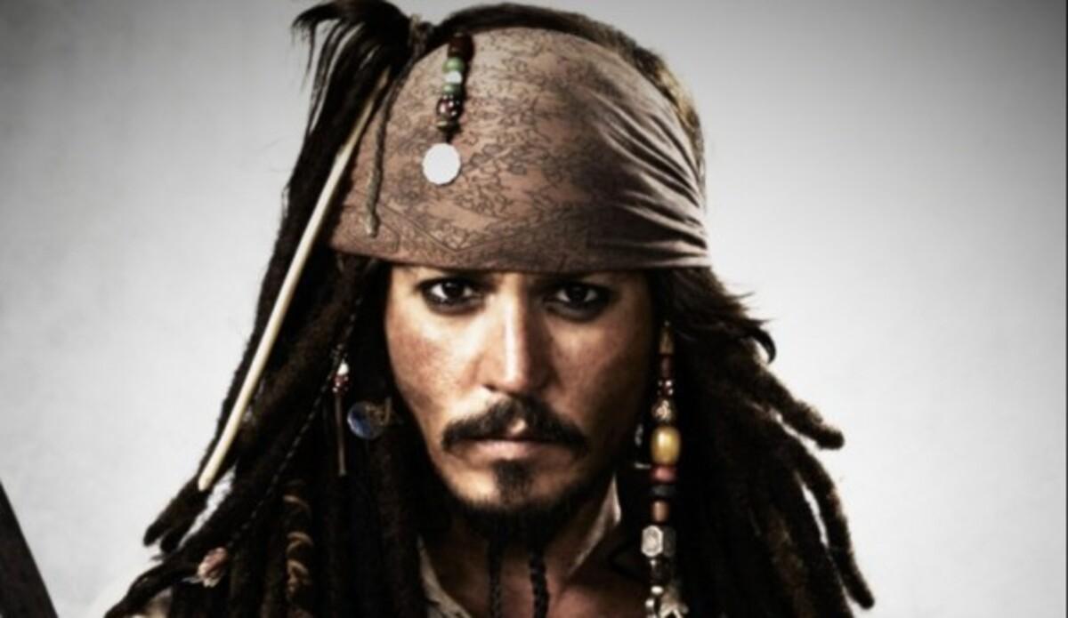 """Первый трейлер """"Пиратов Карибского моря: На странных берегах"""" выйдет в этом году"""