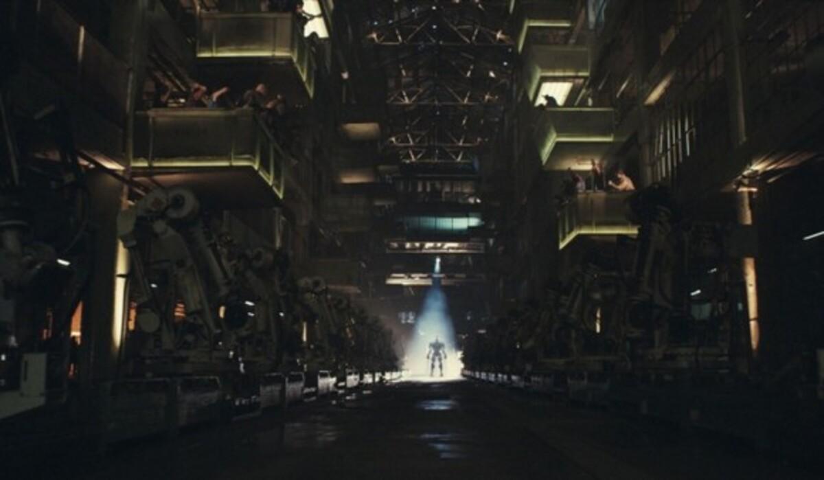 """Студия DreamWorks готова к сиквелу боевика """"Живая сталь"""""""