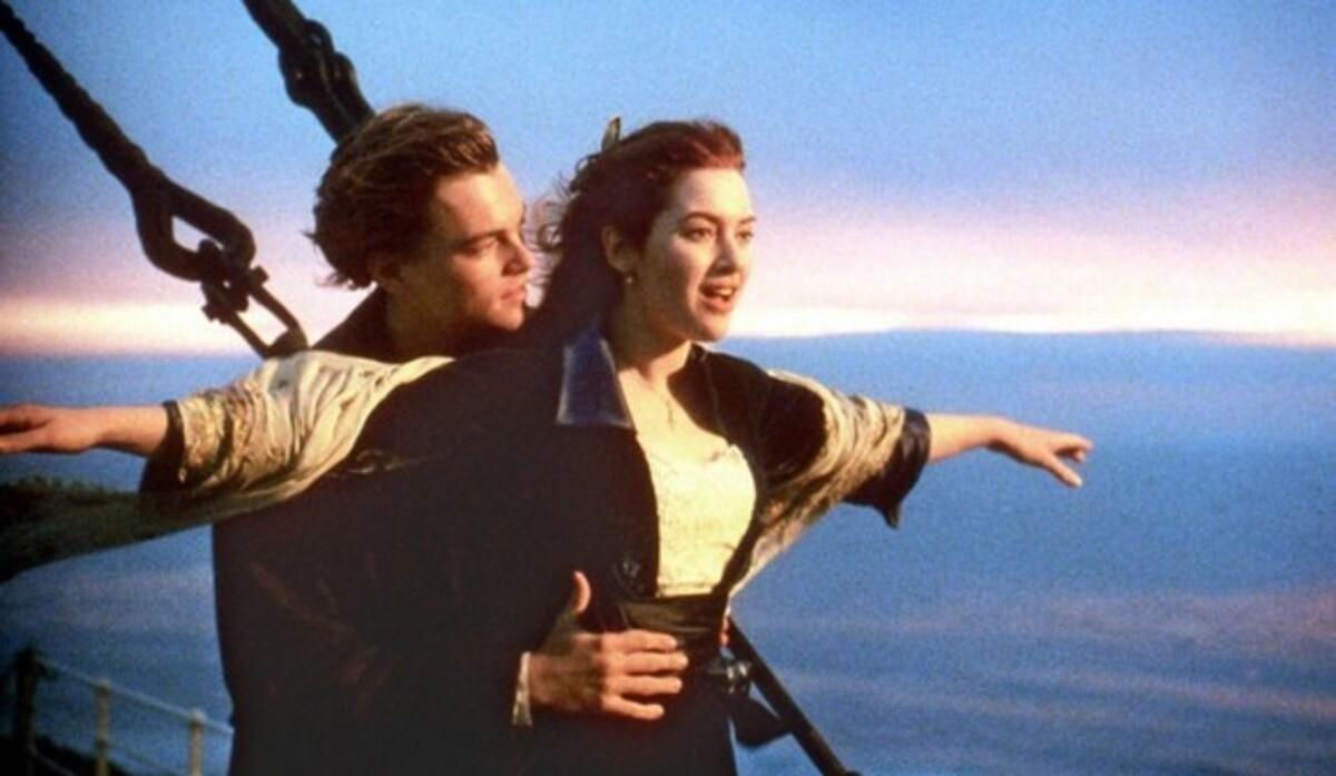 "Джеймс Кэмерон показал эпизоды из трехмерного ""Титаника"""