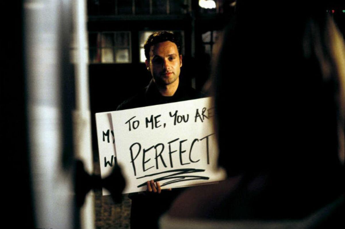 Видео: Эндрю Линкольн в тизере продолжения «Реальной любви»