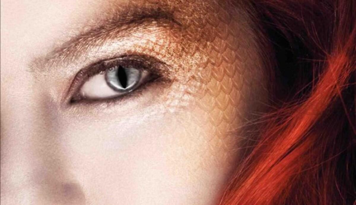 Фантастический подростковый бестселлер о девушке-драконе экранизируют