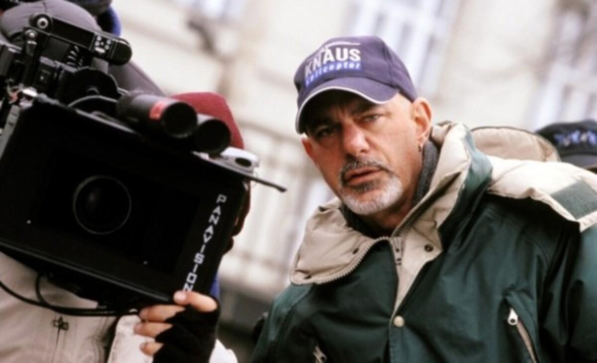 Роб Коэн снимет самый кассовый фильм за всю историю корейской киноиндустрии