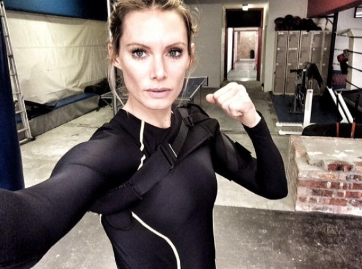 Дублерша Миллы Йовович едва не погибла на съемках новой «Обители зла»