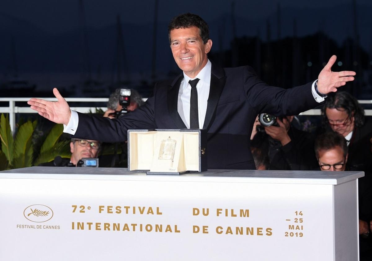 Первые прогнозы на «Оскар» 2020: Антонио Бандерас и Леонардо ДиКаприо поборются за награду в номинации «Лучший актер»