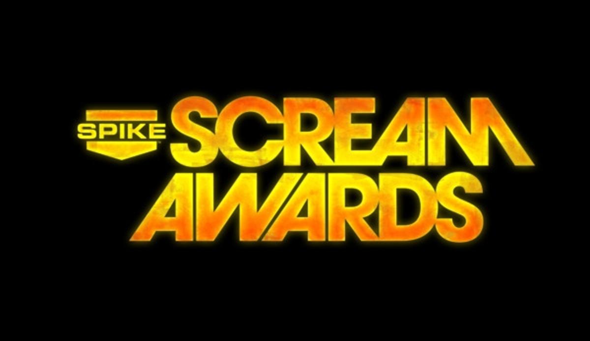 Победители «Scream Awards 2011»