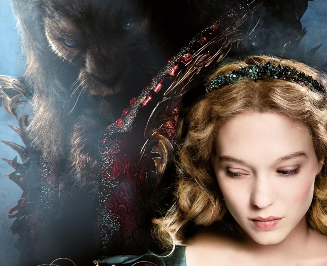 """Дублированный трейлер фильма """"Красавица и чудовище"""""""