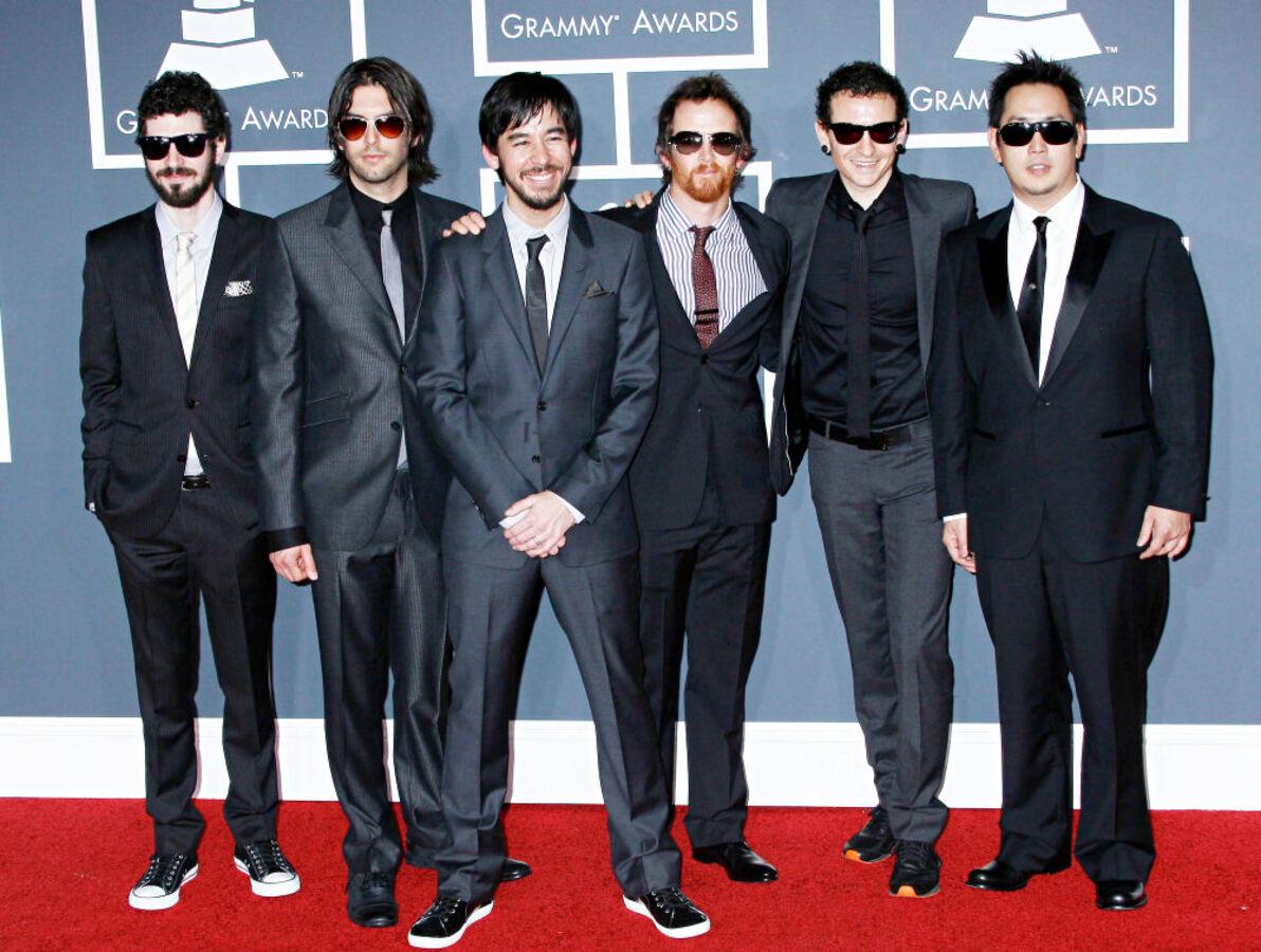 Новая песня Linkin Park стала главной темой видеоигры