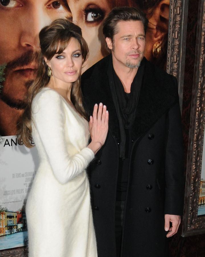 Брэд Питт и Анджелина Джоли поженятся в следующем году?