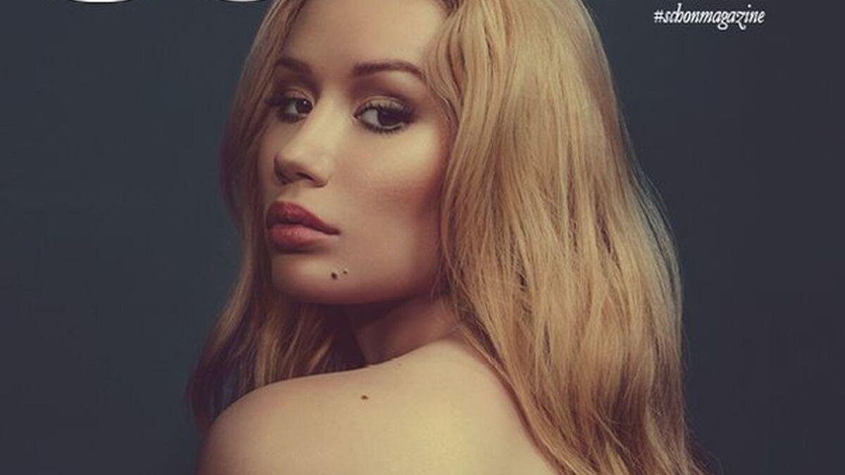 Игги Азалия обвинила глянец в «фотошопе» ее снимков