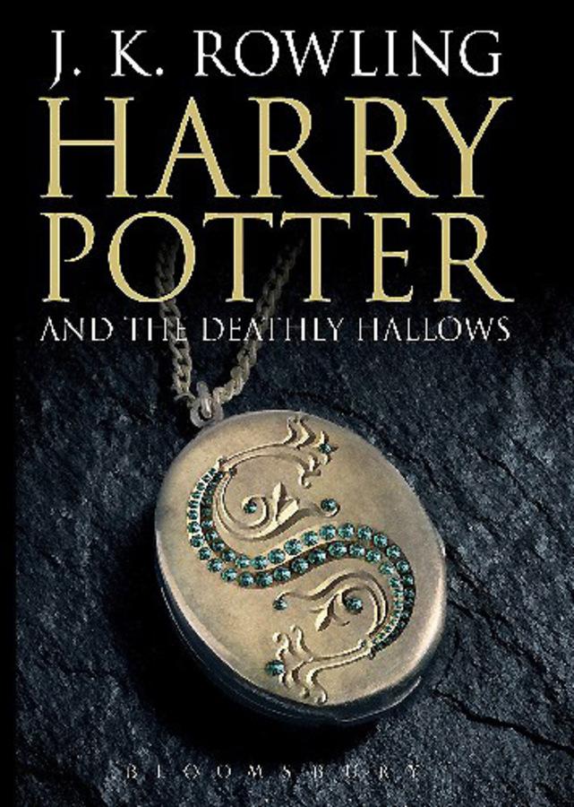 """Превью фильма """"Гарри Поттер и дары смерти"""" представят на премьере """"Сага.Сумерки.Затмения""""."""