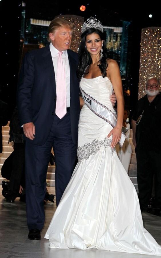 Новая Мисс США 2010