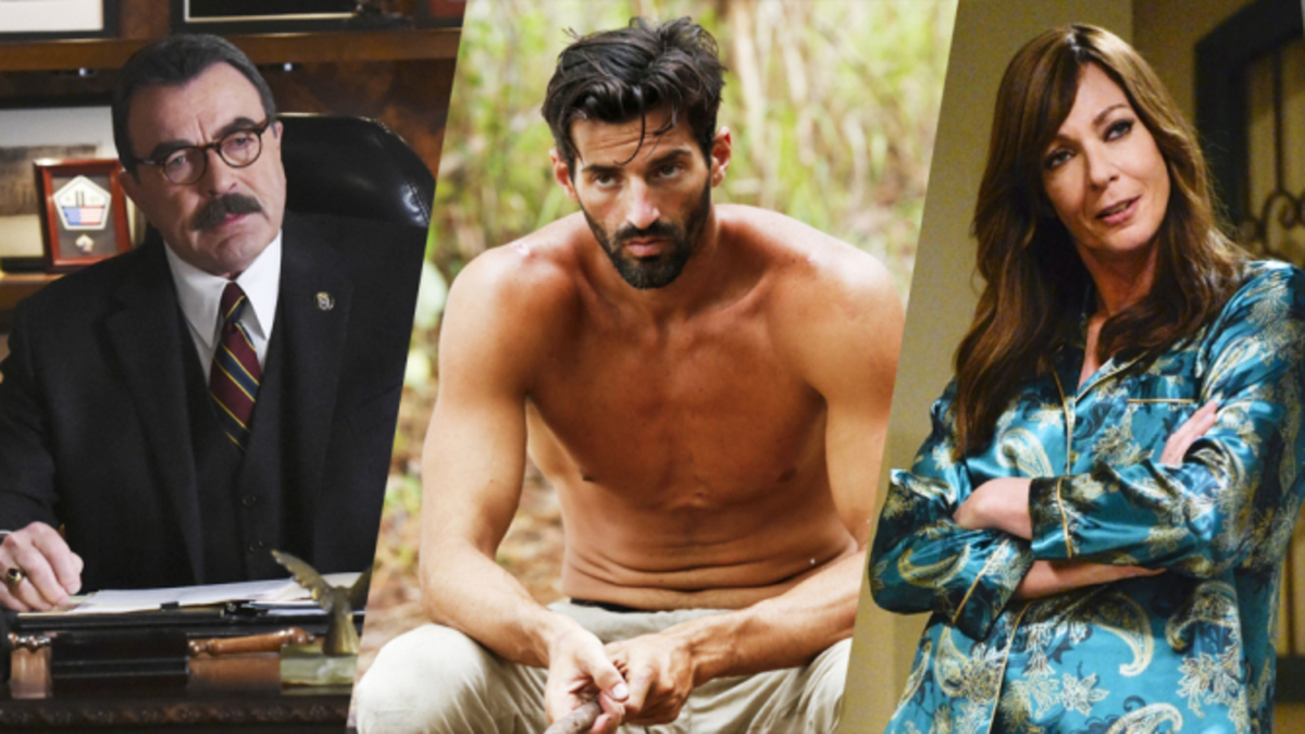 CBS продлил сразу 11 сериалов на следующий сезон 2016-2017