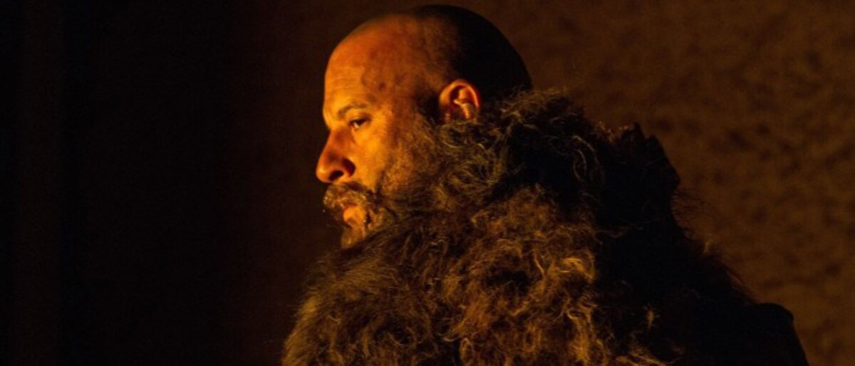 Вышел трейлер нового фильма Вина Дизеля «Последний охотник на ведьм»