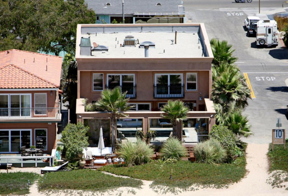 Джесси Джеймс продает дом за 7 миллионов долларов