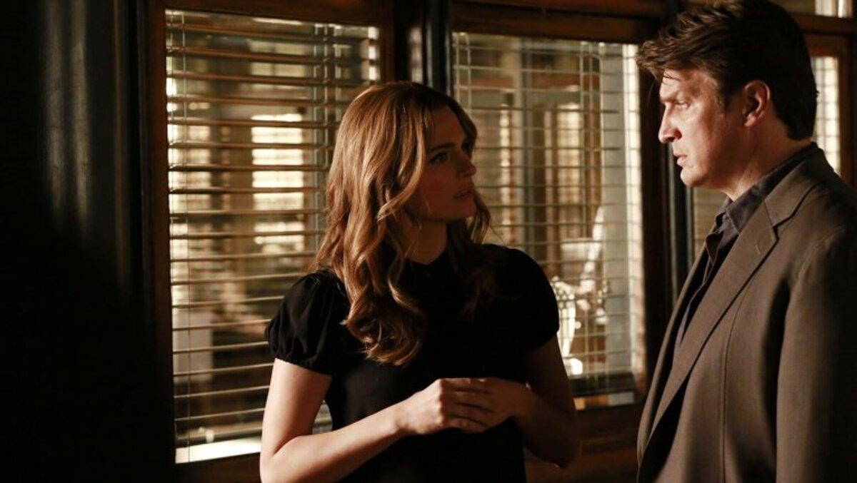 8 сезон «Касл» / Castle - спойлеры: разведутся ли Касл и Беккет?