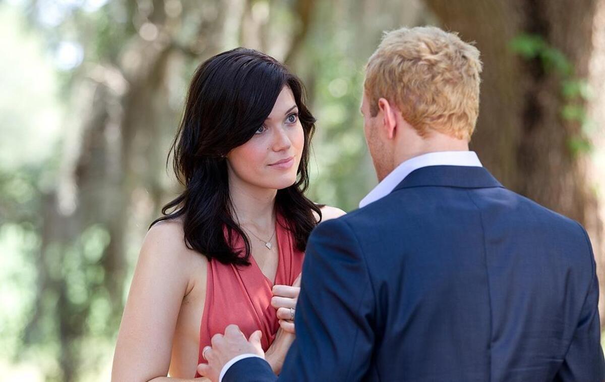 """Трейлер к фильму  """"Сначала любовь, потом свадьба"""""""