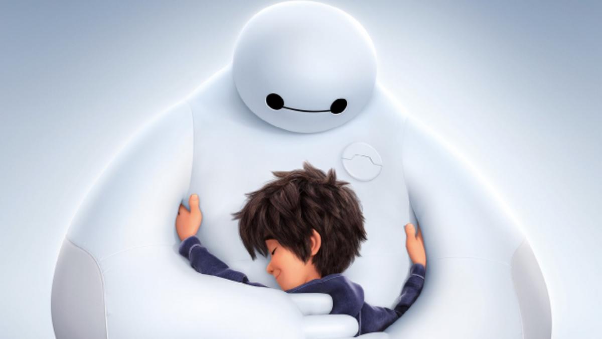 Назван самый кассовый мультфильм 2014 года