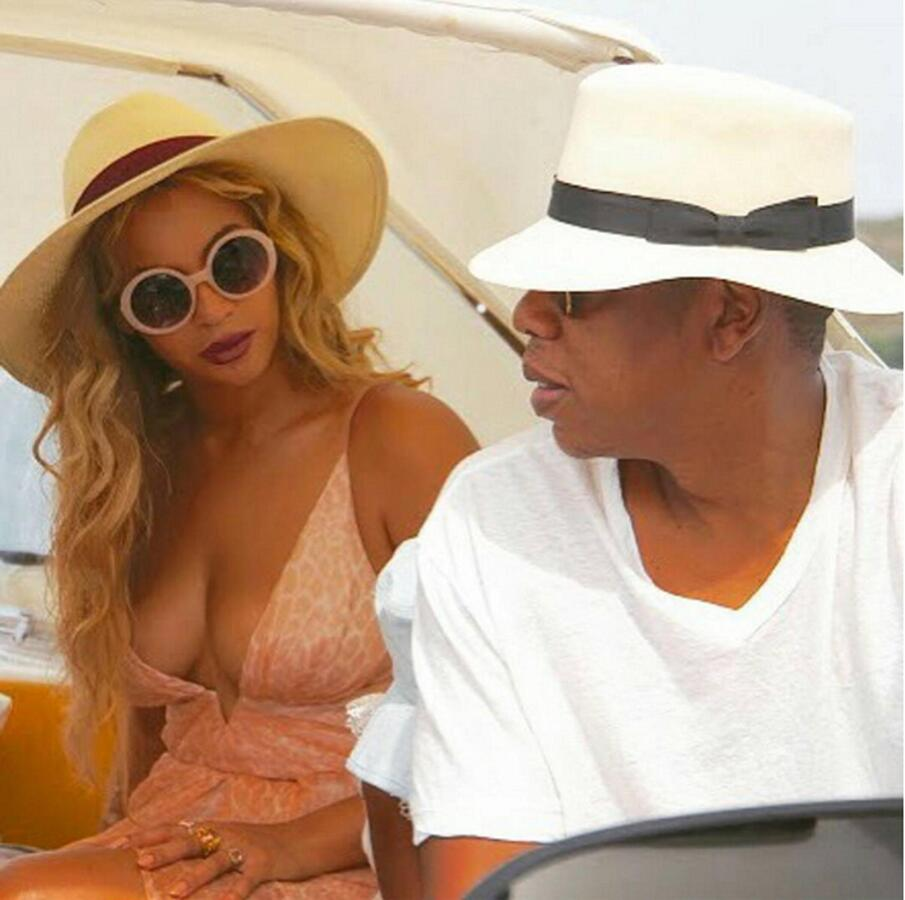 Бейонсе не желает ехать на гастроли вместе с Jay Z