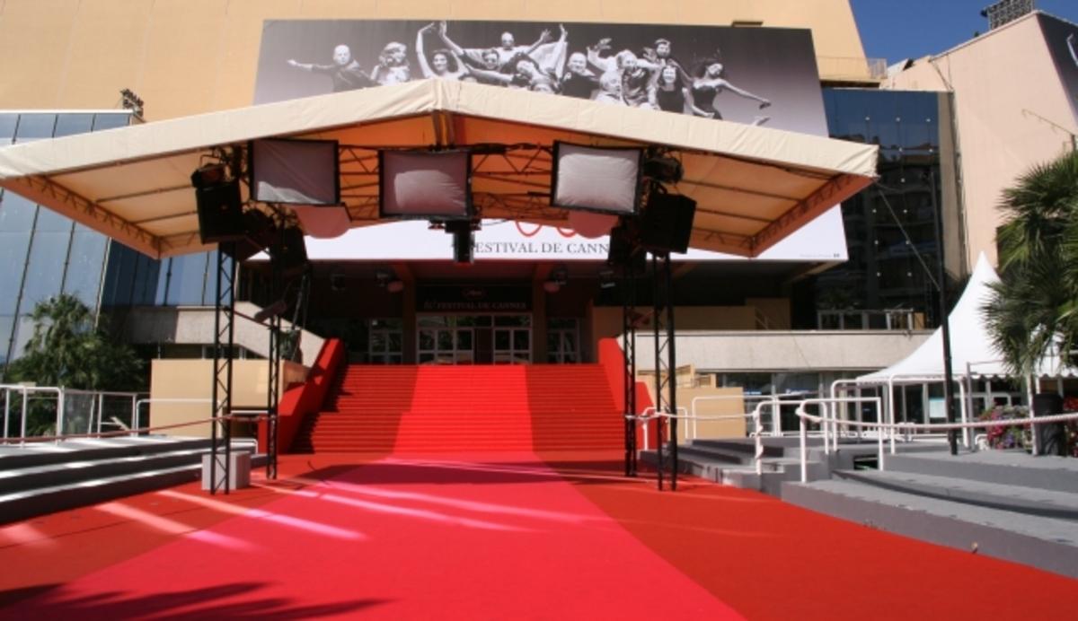 Объявлены победители Каннского кинофестиваля