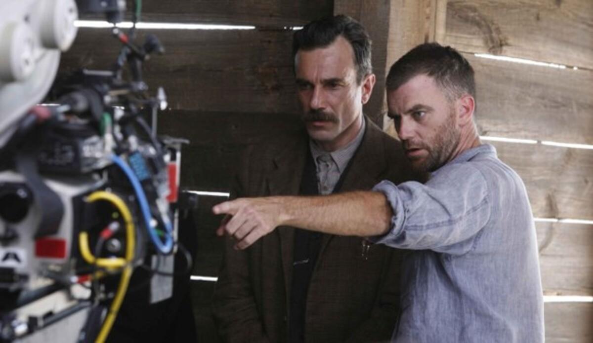 Пол Томас Андерсон снимет новый фильм на 65-мм пленку