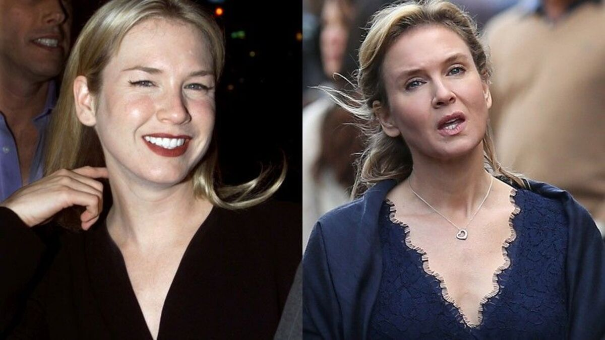 Кристина Эпплгейт и Роуз МакГоуэн защищают Рене Зеллвегер от нападок кинокритиков
