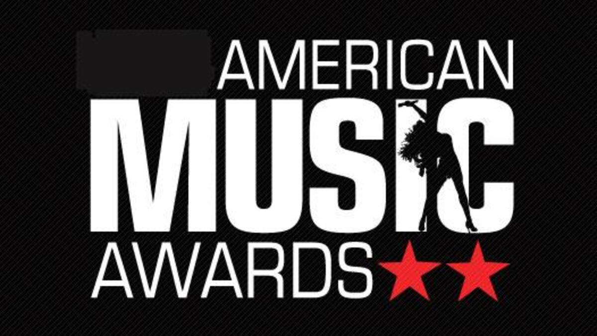 Промо-ролик American Music Awards 2010