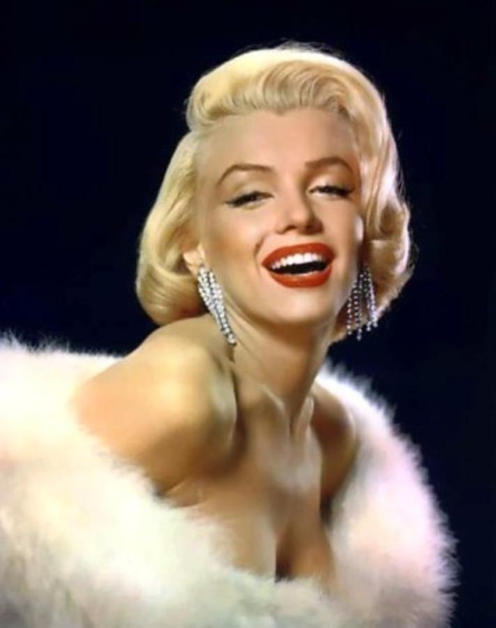 Мэрилин Монро – самая великая блондинка всех времен