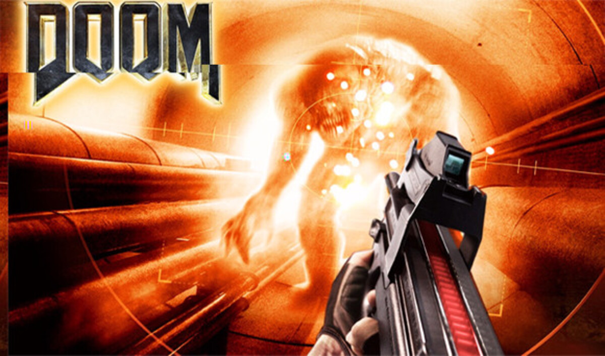 """Doom"" переснимут в 3D?"